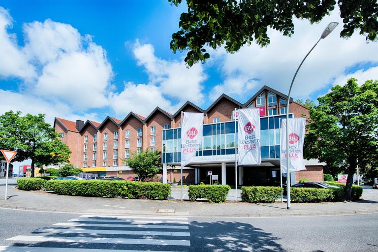 Best Western Plus Crown Hotel, Mönchengladbach