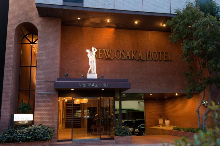 New Osaka Hotel, Osaka
