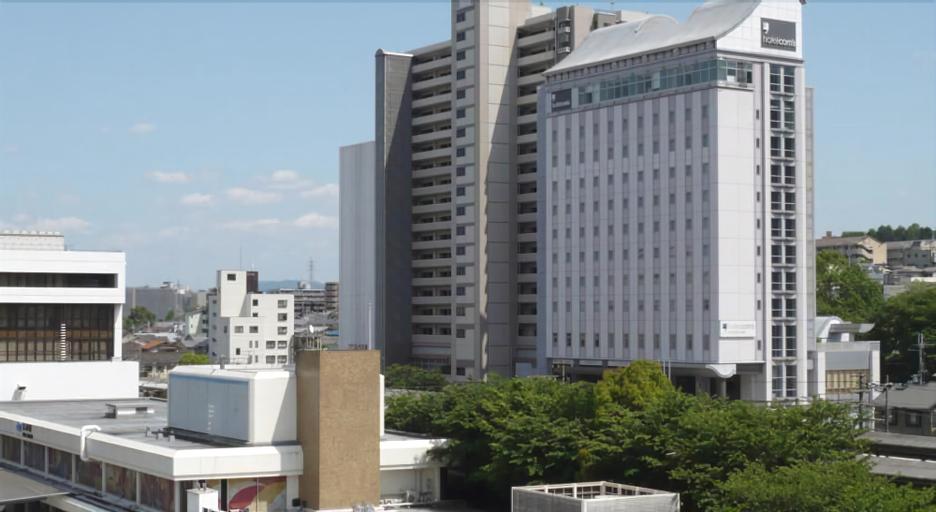 Hotel Tetora Otsu Kyoto, Ōtsu