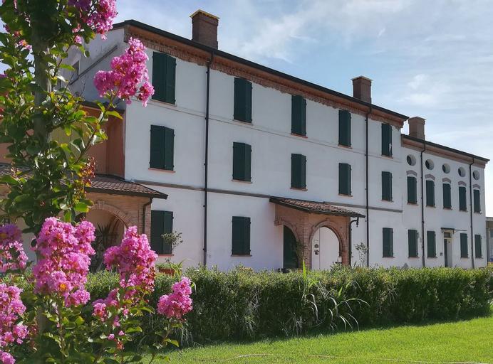 Volivia Relais Exclusive, Mantua