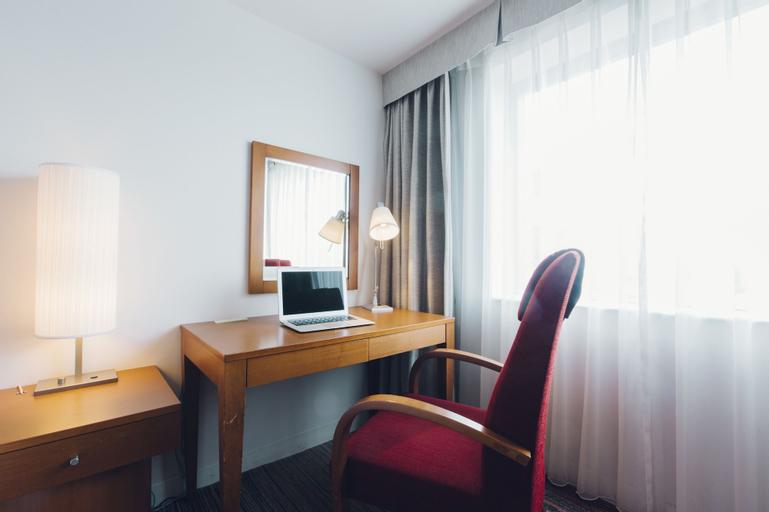 JR Kyushu Station Hotel Kokura, Kitakyūshū