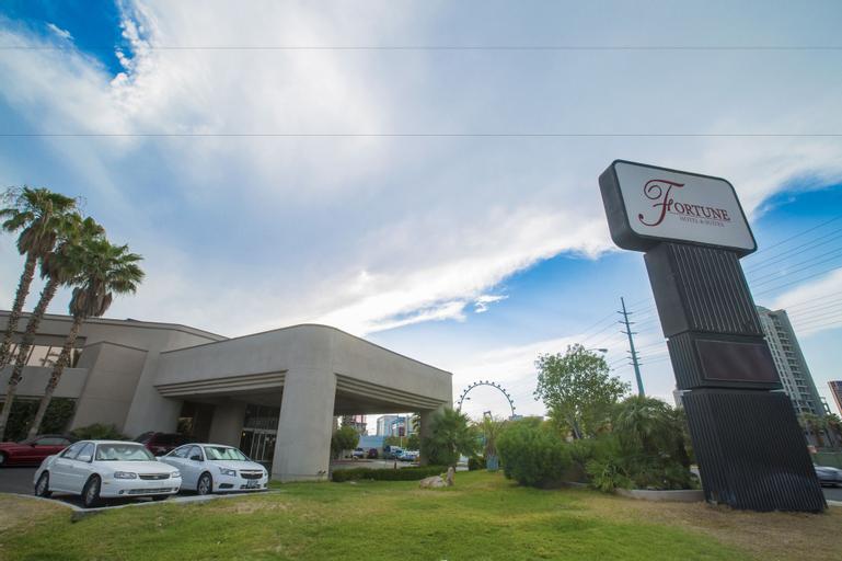Fortune Hotel & Suites, Clark
