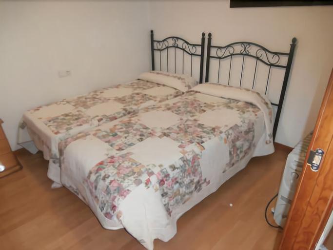 Apartamentos Alpes ASN, Granada
