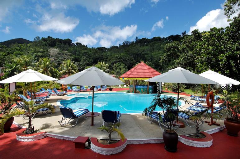 Berjaya Praslin Resort,
