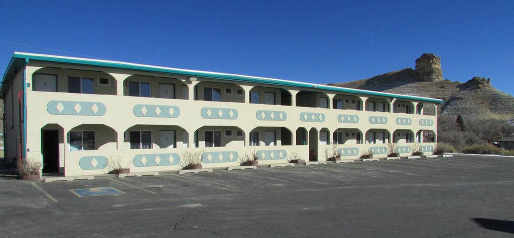 Western Motel, Sweetwater