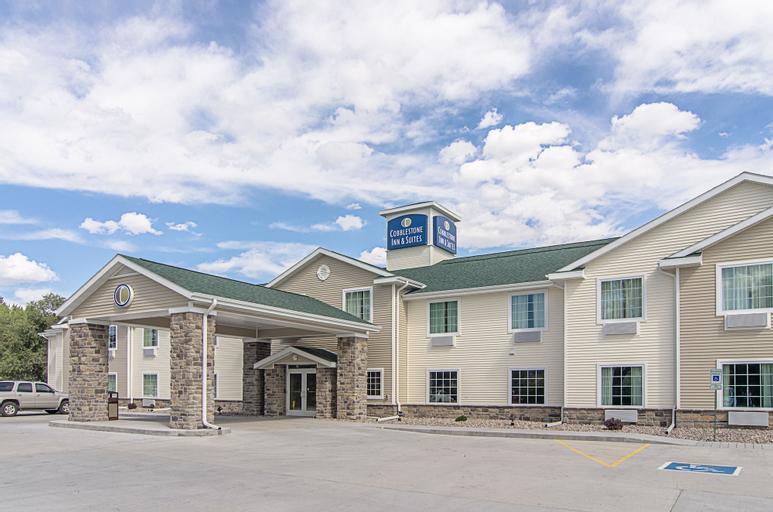Cobblestone Inn & Suites - Guernsey, Platte
