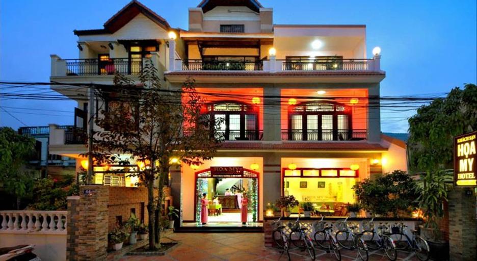 Hoa My II Hotel, Hội An