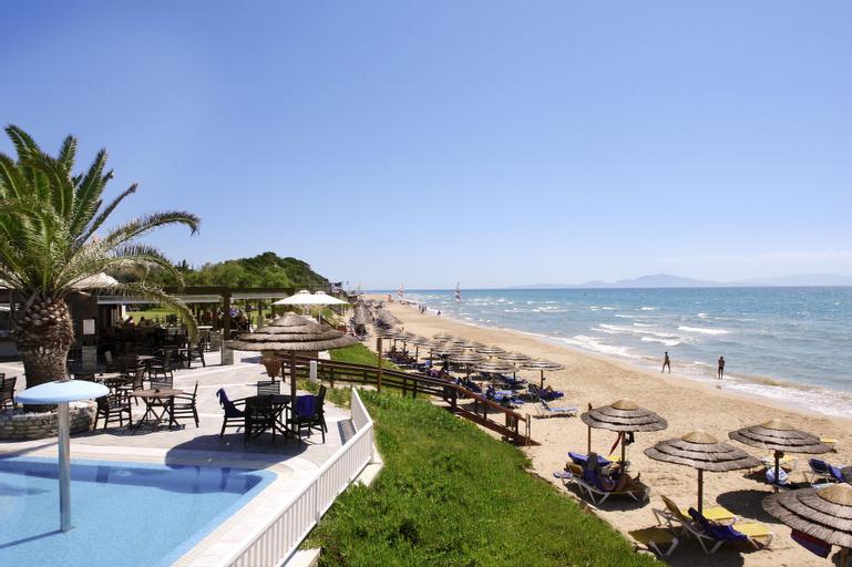Robinson Club Kyllini Beach, West Greece