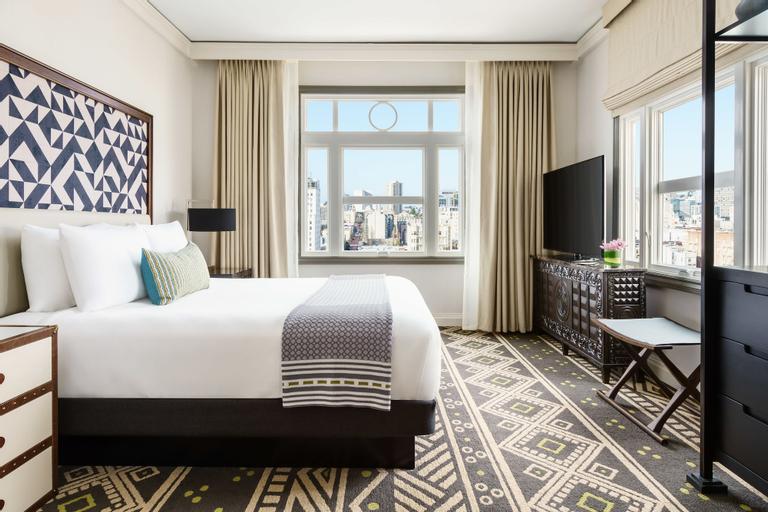 Hotel Spero, San Francisco
