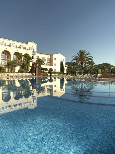 La Manga Club Hotel Principe Felipe, Murcia