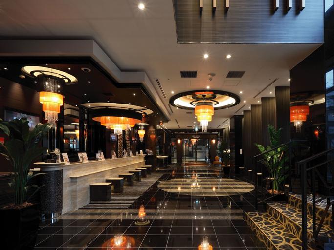 APA Hotel Hiroshima-Ekimae Ohashi, Hiroshima
