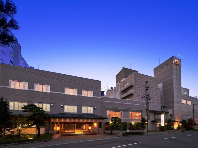 Hanabishi Hotel, Hakodate