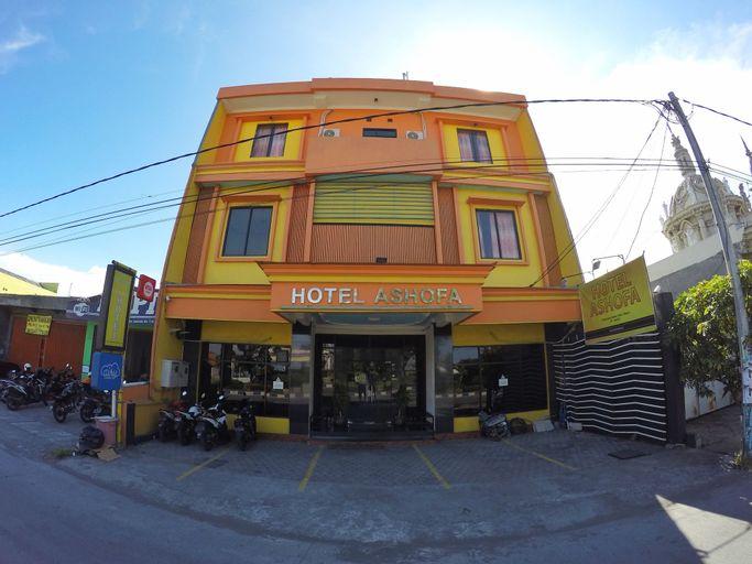 Hotel Ashofa, Surabaya
