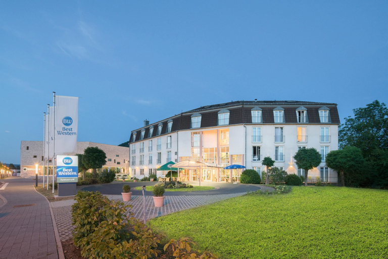 Best Western Parkhotel Leiß, Main-Spessart