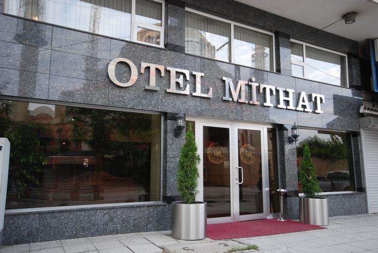 Hotel Mithat, Çankaya