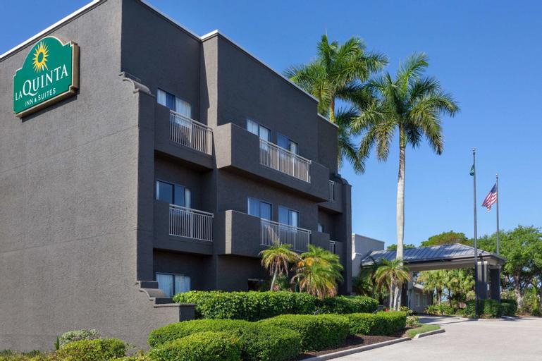 La Quinta Inn & Suites Ft. Myers - Sanibel Gateway, Lee
