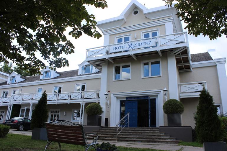 Hotel Residenz, Vorpommern-Greifswald