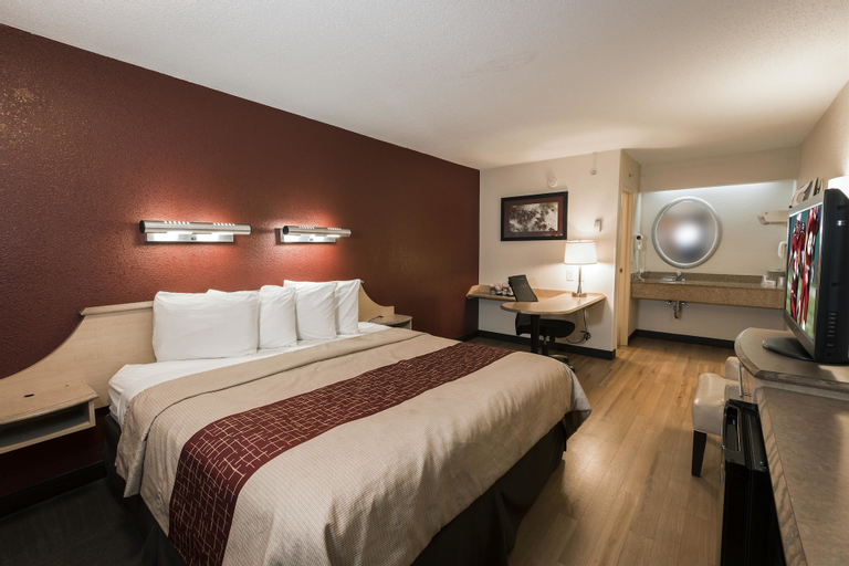 Red Roof Inn Chicago - Downers Grove, Dupage