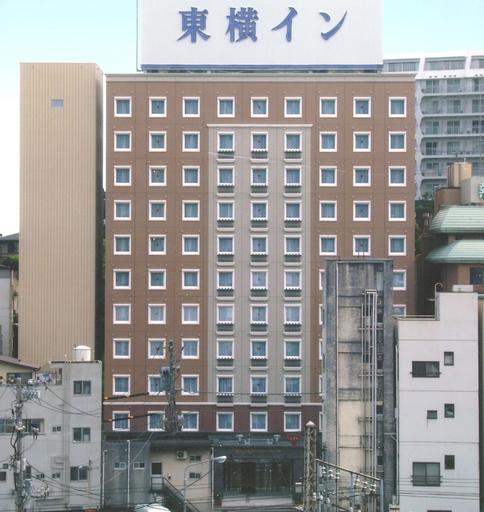 Toyoko Inn Atami Ekimae, Atami