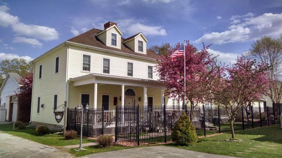 Andor Wenneson Inn, Fillmore