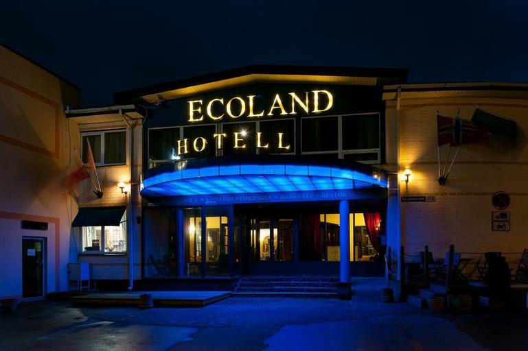 Ecoland Boutique Hotel, Tallinn