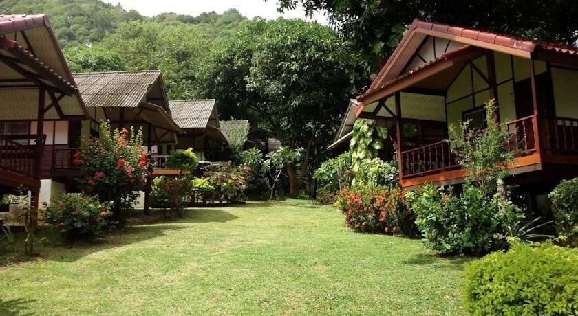 Pooltrap Village Bungalow, Ko Phangan