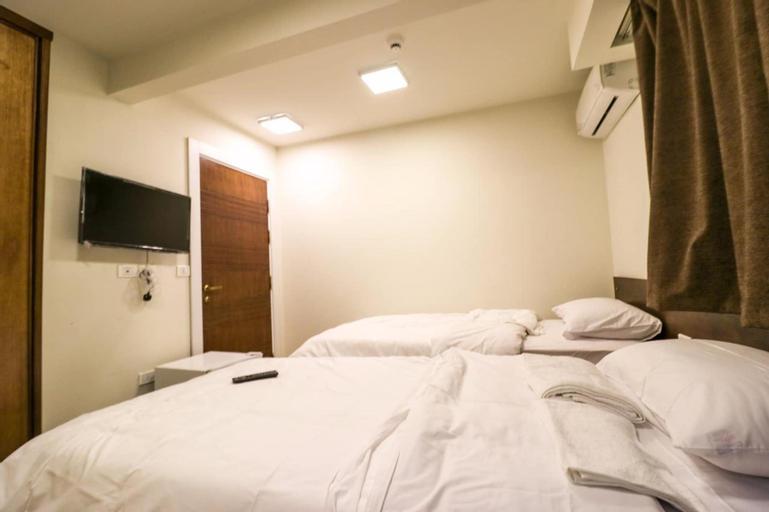 Miramar Downtown Hotel, Qasr an-Nil