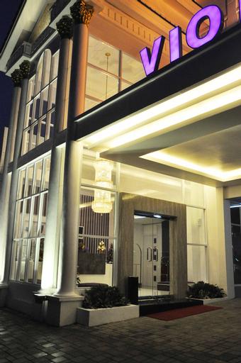 Hotel Vio Express Surapati Bandung, Bandung