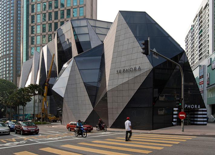 Hotel Nanas Inn, Kuala Lumpur