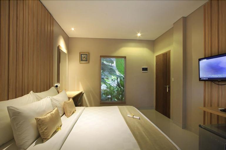 Puri Padma Hotel, Gianyar