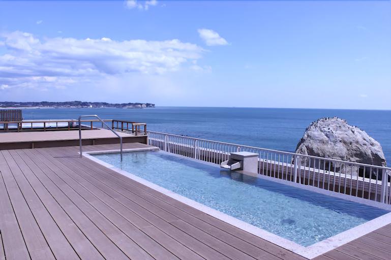 Isohara Seaside Hotel, Kitaibaraki