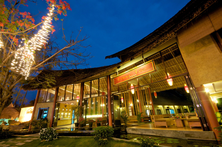 Bamboo Village Beach Resort & Spa, Phan Thiết