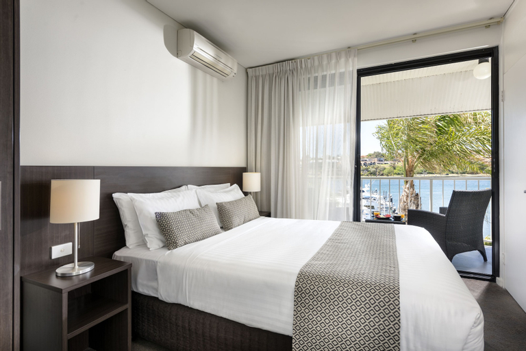 Pier 21 Apartment Hotel, Fremantle