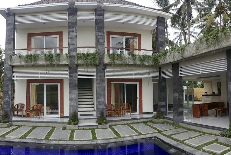 Bali Lane Villa, Gianyar