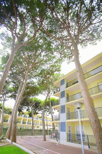 Pins i Mar Apartamentos, Tarragona