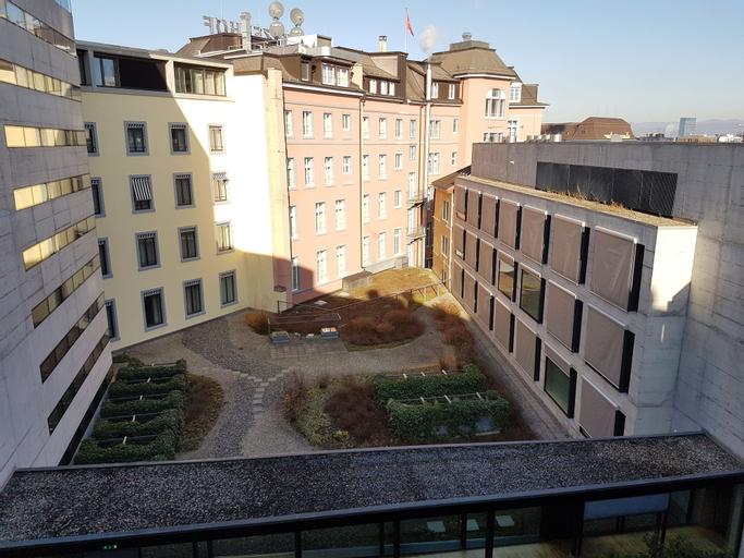 GAIA HOTEL, Basel
