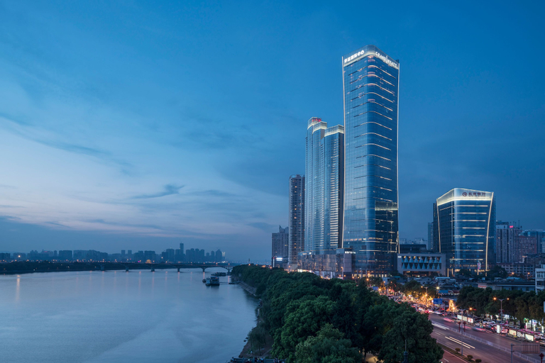 Grand Hyatt Changsha, Changsha