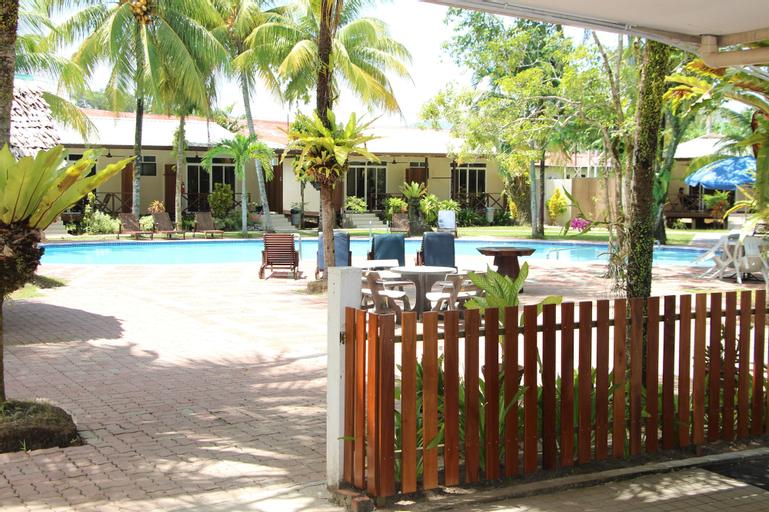 Langkah Syabas Beach Resort, Papar
