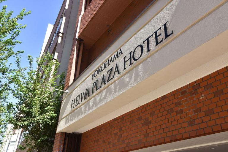 Yokohama Heiwa Plaza Hotel, Yokohama