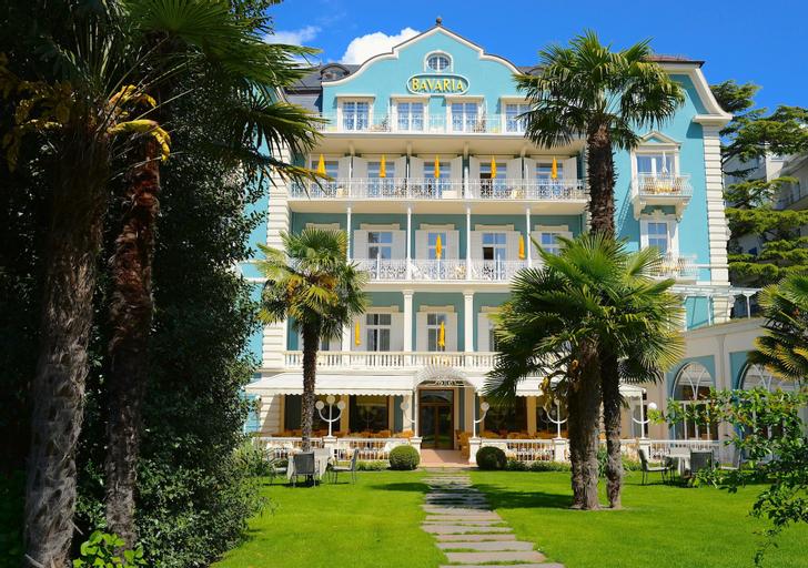 Hotel Bavaria, Bolzano