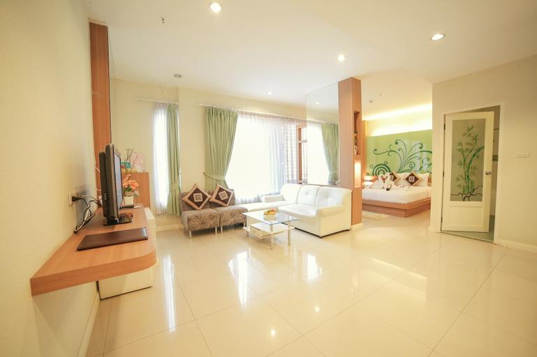 Vientiane Hemera Hotel, Chanthabuly
