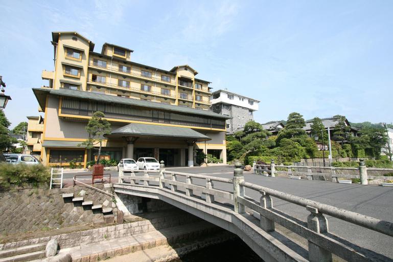 Hoseikan, Matsue