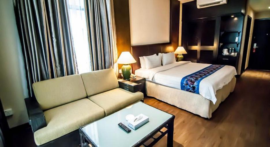 KK Times Square Hotel, Kota Kinabalu