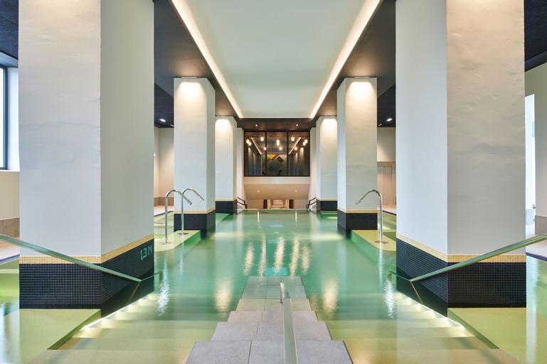 Hôtel & Spa Le Splendid, Landes