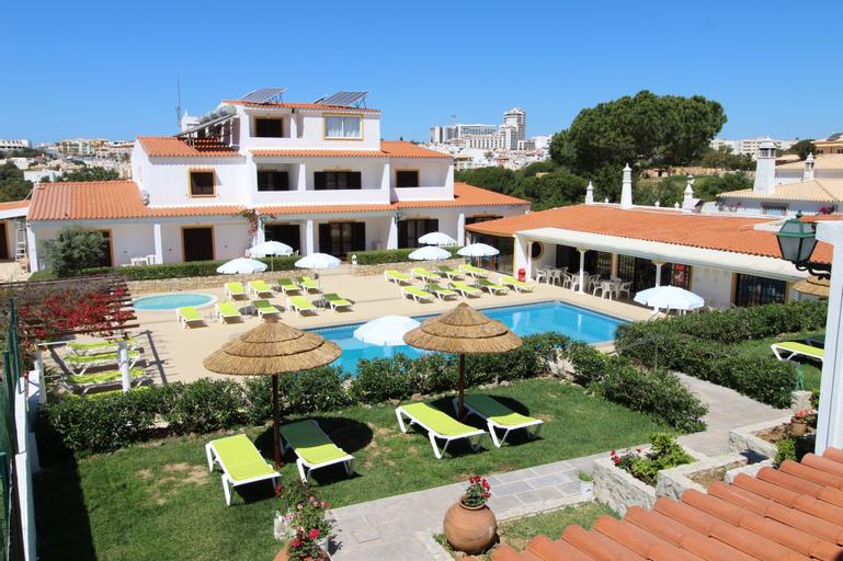 Balaia Sol Holiday Club, Albufeira