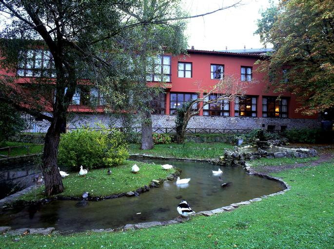 Parador de Gijon, Asturias