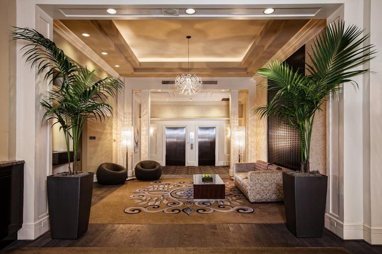 Kimpton Alexis Hotel, King