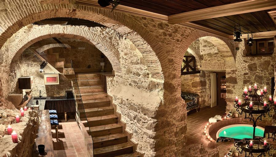 Solar Antigo Luxury Spa Coimbra, Coimbra