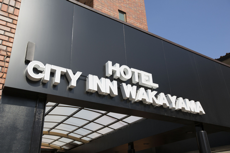 City Inn Wakayama, Wakayama