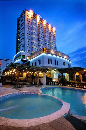 The Light Hotel and Resort, Nha Trang